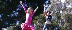 July school holidays Perth accommodation