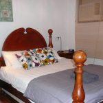 Sevenoaks Eleven master bedroom