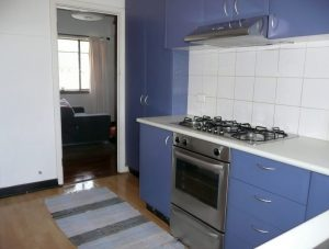Sevenoaks Eleven kitchen