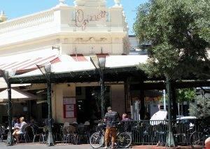 School holidays Fremantle WA