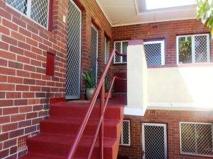 The Salon at Sevenoaks is on the second floor