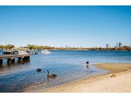 Maylands Swan river foreshore