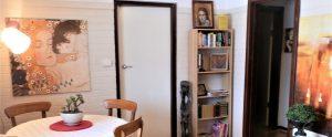 Living room Eighteen at Sevenoaks Maylands accommodation