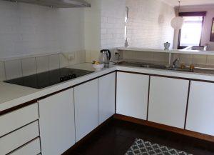 Suffolk street Villa Fremantle kitchen