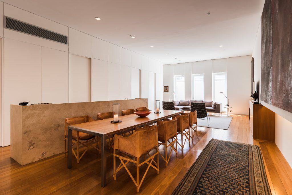 Architect's Warehouse Apartment Fremantle
